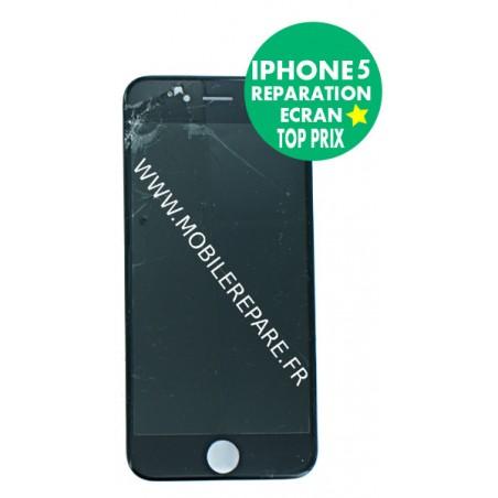 Ecran iphone 5 reparation de telephone a paris 11